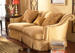 Hospitality Sofa/Hotel Living Room Sofa (GL-033) pictures & photos