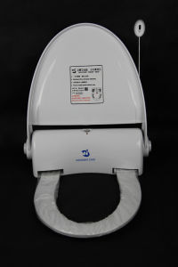 Hygiene Automatic Toilet Seat with 130 Use Times Film Roll