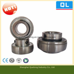 OEM Service High Quality Material Pillow Block Bearing Insert Bearing pictures & photos