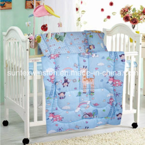 2PCS Comforter Set for Baby pictures & photos
