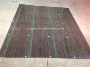 New Purple Wood Marble Tile for Walling Flooring (YM -010) pictures & photos