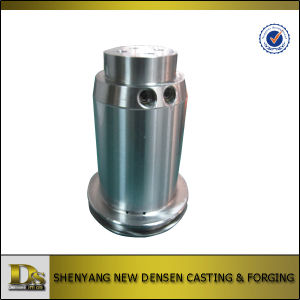 OEM Customized Precision Machining Alloy Steel Mechanical Parts Piston pictures & photos