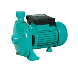 Scm Series Single Phase 240V Centrifugal Pump pictures & photos
