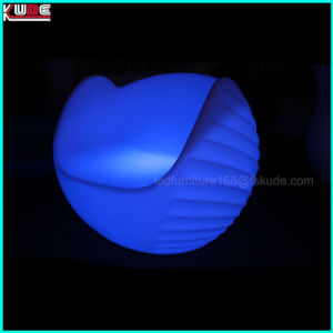 Glowing Bar Furniture Sports Bar Chair Illuminated Bar Furniture pictures & photos