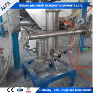 Organic Pigment Grinding Mill/Jet Mill System Fineness up to 2um pictures & photos