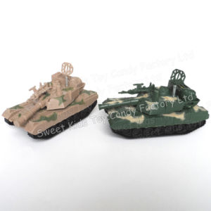 Military Tank Candy Toys (131014) pictures & photos