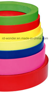 Various Thickness Furniture PVC Edge Banding Tape pictures & photos