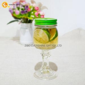 330ml Glass Mason Jar pictures & photos