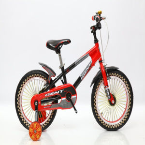 2017child Bicycle in China Cheap Kids Bike Carbon Steel Frame pictures & photos