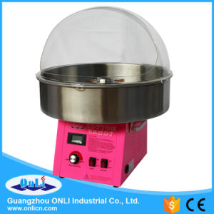 Professional Cotton Candy Floss Machine and Cover pictures & photos