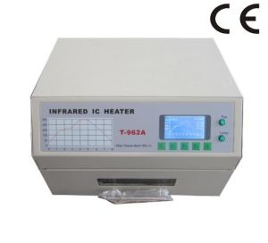 T-962A Infrared IC Heater, Automatic Reflow Oven pictures & photos