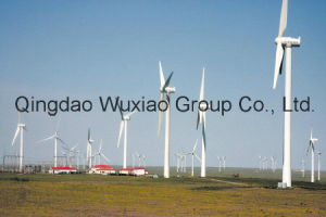 Wind Turbine Generator Tower From China pictures & photos