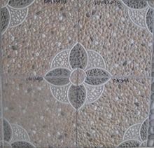 Low Price 3D Inkjet Bathroom Rustic Floor Tiles 300X300mm