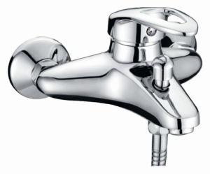 Single Lever Bath Mixer (SL-32412)