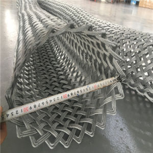 Ss 304/316 Material Dragging Cable Grip Standard Type pictures & photos