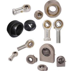 Zinc or Nickel Plated Rose Joint Rod End Bearings POS22 with Right or Left Hand Threads pictures & photos