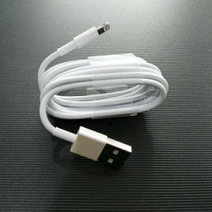 Lightning Cable Original with IC Chip Control pictures & photos