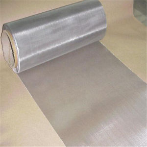 Stainless Steel Woven Wire Mesh for Filter pictures & photos