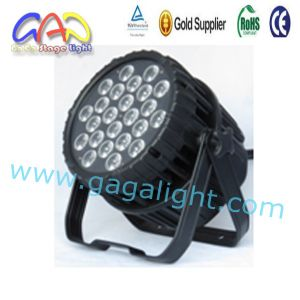 24X15W 5 in 1 Quad China LED PAR Can pictures & photos