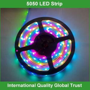 SMD 5050 RGB Ws2811 LED Strip