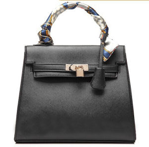 New Design Woman′s Handbag Shoulder Bag (BDX-171105) pictures & photos