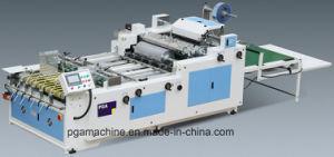 Automatic Window Patching Machine (TC-800A)