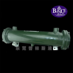 China Blince Tube Oil Cooler Heat Exchanger Dt Series pictures & photos