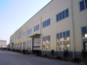Cheapest Prefabricated Manufactured Warehouse pictures & photos