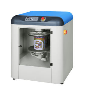 Automatic Gyroscopic Ink Mixer pictures & photos