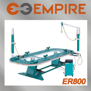 Er800 Auto Frame Machine Chassis Liner Car Straightener Frame Machine pictures & photos