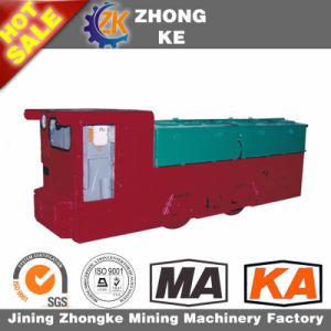 Mine Electric Locomotives Forsales pictures & photos