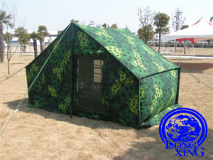 Portable Tent Outdoor High-Quality Portable Foldable Polyester Tent Folding Tent pictures & photos