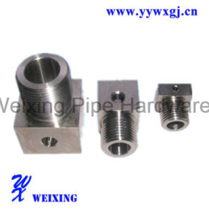 Manufacturer Hydraulic Fitting and Adapter Fitting