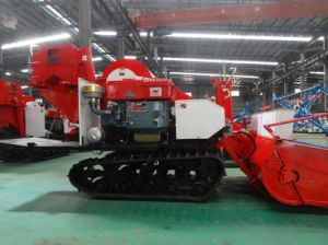 Agricultural Machinery Tool Combine Harvester