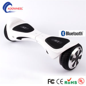 2016 6.5inch Electric Balance Scooter Self Balancing Electric Hoverboard pictures & photos