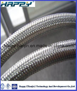 Teflon Stainless Steel Braided Brake Hose pictures & photos