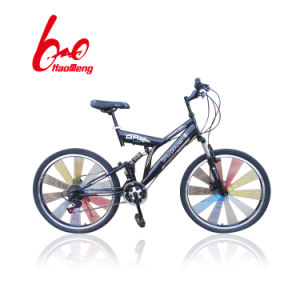 2017new Style Mountain Bike/Bicycle for Adult pictures & photos