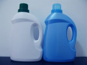 High Quality 2L Plastic Bottle Making Machine (FSC70D-2) pictures & photos