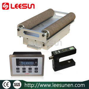Leesun Factory Supply Split Web Guide Controller System pictures & photos