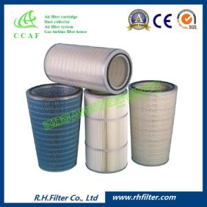 Ccaf Replace Gema Air Filter Cartridge pictures & photos