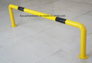 Heavy Duty Steel Car Parking Traffic Barrier pictures & photos