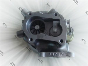 CT26 Turbocharger for Toyota 17201-42020 pictures & photos