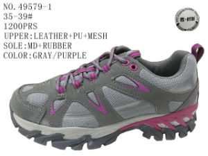 No. 49579 Women Stock Running Shoes pictures & photos