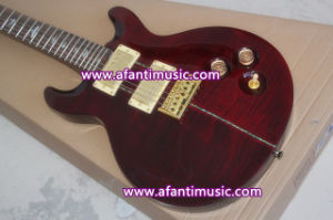 Prs Style / Mahogany Body & Neck / Afanti Electric Guitar (APR-055) pictures & photos