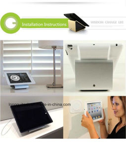 iPad Desktop and Wall Mounting Lgt-Isv pictures & photos