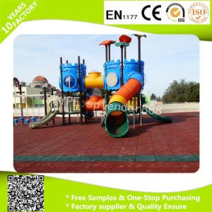 5 Cm Thickness Children Playground Flooring pictures & photos