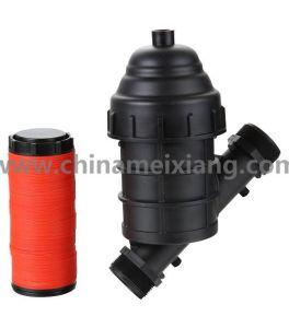 Bsp 1-1/2′′ Irrigation Disc Filter, Garden Irrigation Filter (MX9404B) pictures & photos