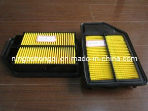 Land Cruiser Air Filter Manufacturer 17801-30040, 17801-50040 pictures & photos