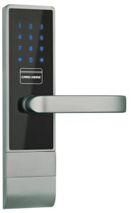 Electronic Code Lock with RF Card (V-MR2015C) pictures & photos