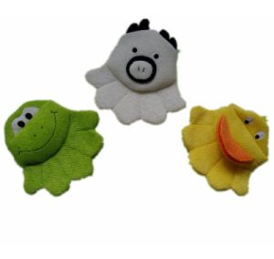 Promotion Kids Animal Glove for Bath (KLB-081) pictures & photos